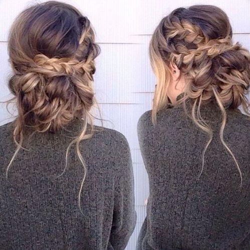 peinados pin 3
