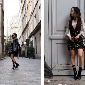 aimee_song_of_style_paris_fashion_week_louis_vuitton_boots_louis_vuitton_dress