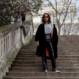 aimee_song_of_style_paris_wondersisters_coat_two_songs_tee_self_portrait_pants_self_portrait_shoes