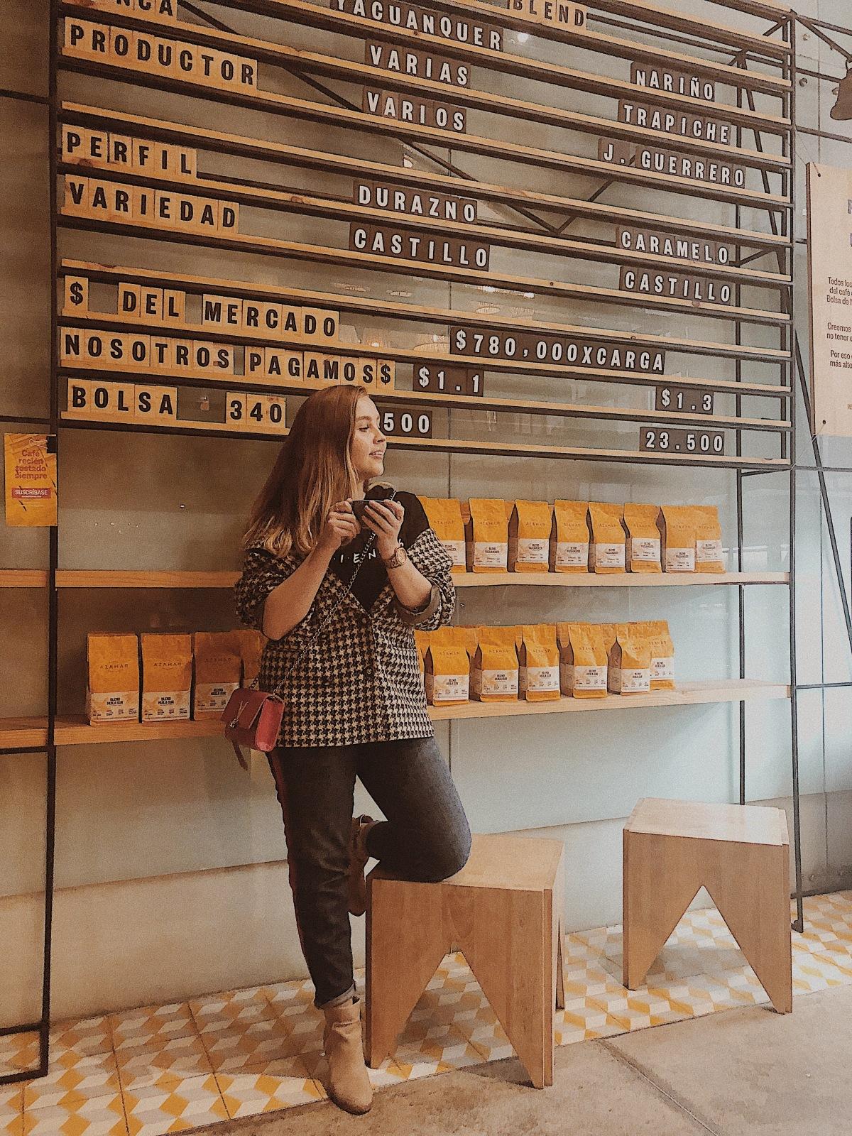 Un Café pavos