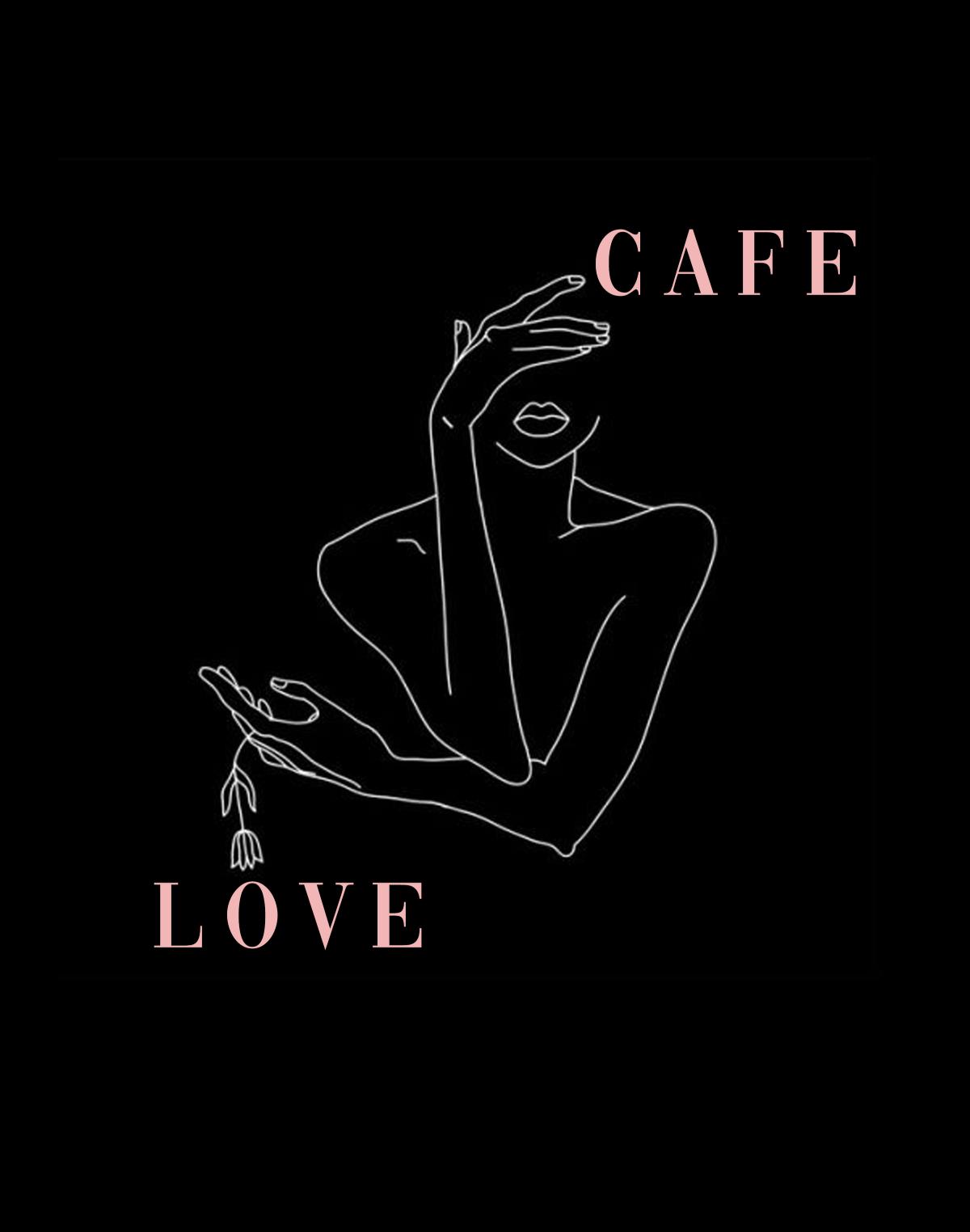 LOVE CAFÉ: Capítulo 1: en busca de esealgo
